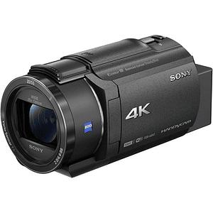 Sony AX43 Handycam® 4K con sensor CMOS Exmor R™
