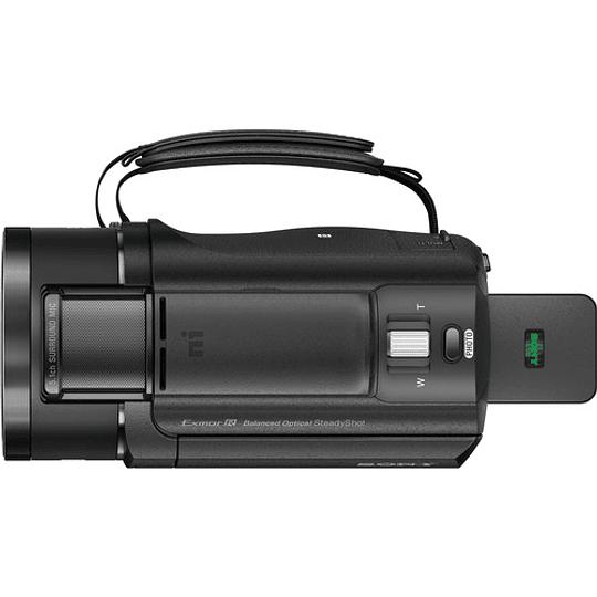 Sony AX43 Handycam® 4K con sensor CMOS Exmor R™ - Image 5
