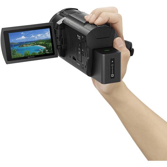 Sony AX43 Handycam® 4K con sensor CMOS Exmor R™ - Image 9