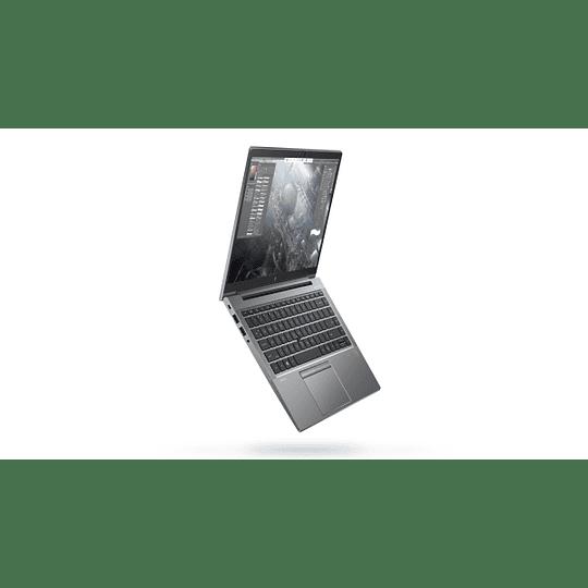 HP ZBook Firefly 14 G7 WorkStation Móvil (i7-10510U, 16GB RAM, SSD, 512GB, Quadro® P520 (4GB), Win10 Pro) - Image 6