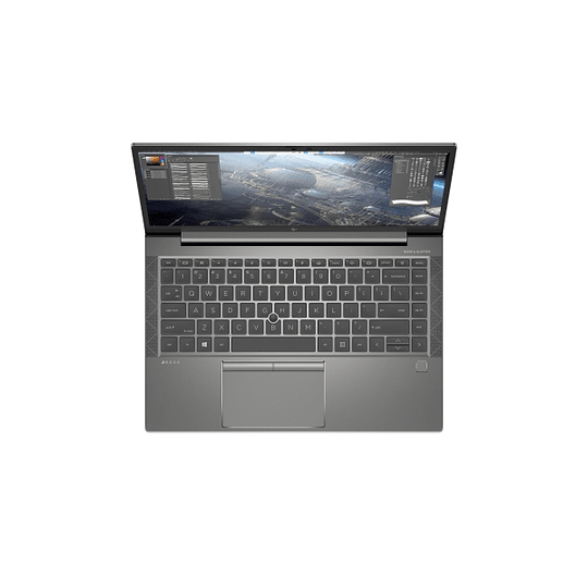 HP ZBook Firefly 14 G7 WorkStation Móvil (i7-10510U, 16GB RAM, SSD, 512GB, Quadro® P520 (4GB), Win10 Pro) - Image 7