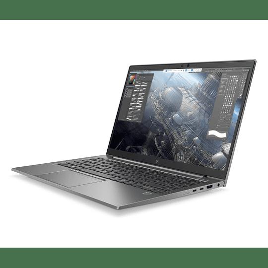 HP ZBook Firefly G7 WorkStation Móvil 14