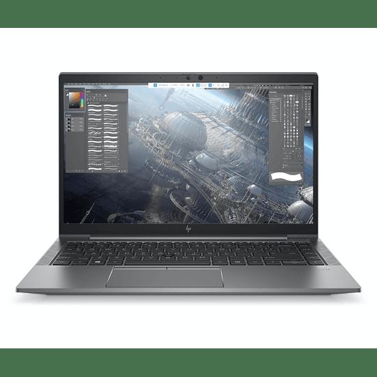 HP ZBook Firefly 14 G7 WorkStation Móvil (i7-10510U, 16GB RAM, SSD, 512GB, Quadro® P520 (4GB), Win10 Pro) - Image 3