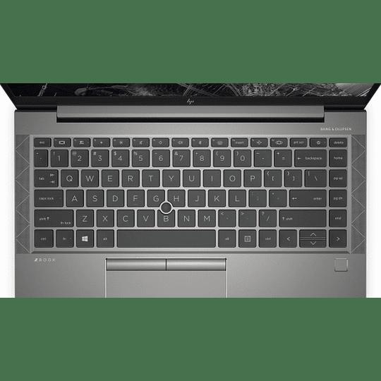 HP ZBook Firefly 14 G7 WorkStation Móvil (i7-10510U, 16GB RAM, SSD, 512GB, Quadro® P520 (4GB), Win10 Pro) - Image 10