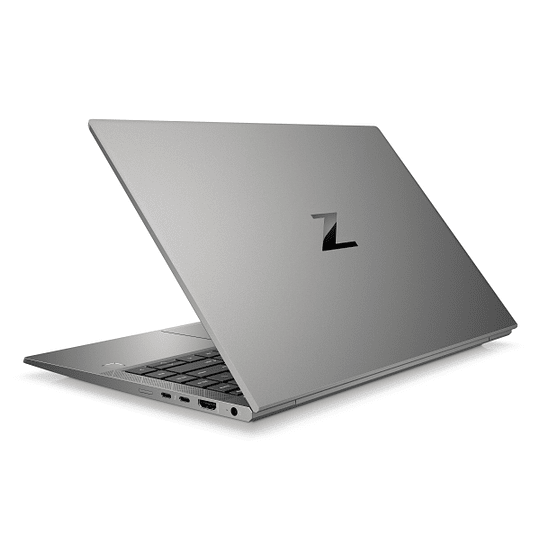 HP ZBook Firefly 14 G7 WorkStation Móvil (i7-10510U, 16GB RAM, SSD, 512GB, Quadro® P520 (4GB), Win10 Pro) - Image 4
