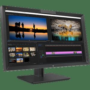 HP DreamColor Z27x G2 16:9 IPS Monitor de Edición