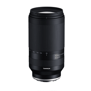 Tamron 70-300mm f/4.5-6.3 Di III RXD Lente para Sony E / A047S
