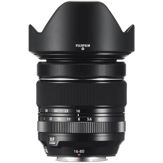 FUJIFILM XF 16-80mm f/4 R OIS WR Lente - Image 1