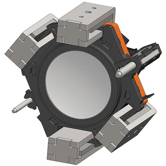 FUJIFILM XF 90mm f/2 R LM WR Lente - Image 5