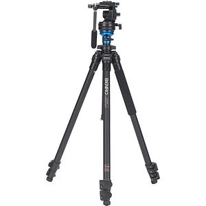 Benro A1573FS2 Kit de Video Profesional Portátil