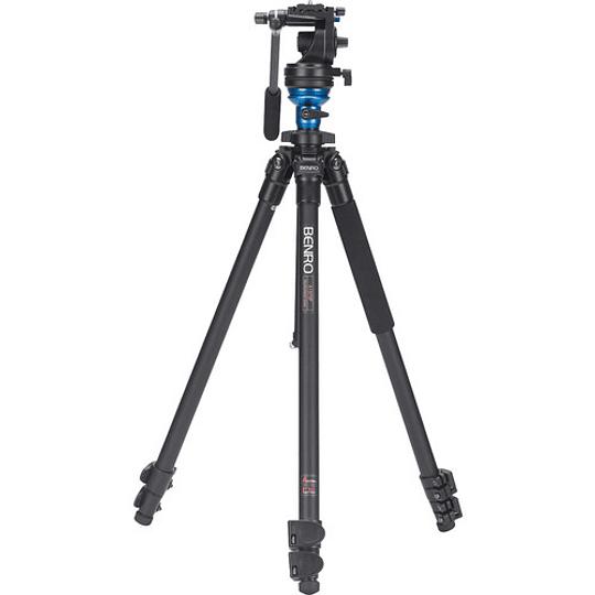 Benro A1573FS2 Kit de Video Profesional Portátil - Image 1