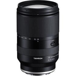 Tamron 28-200mm f/2.8-5.6 Di III RXD Lente para Sony E / A071 SF