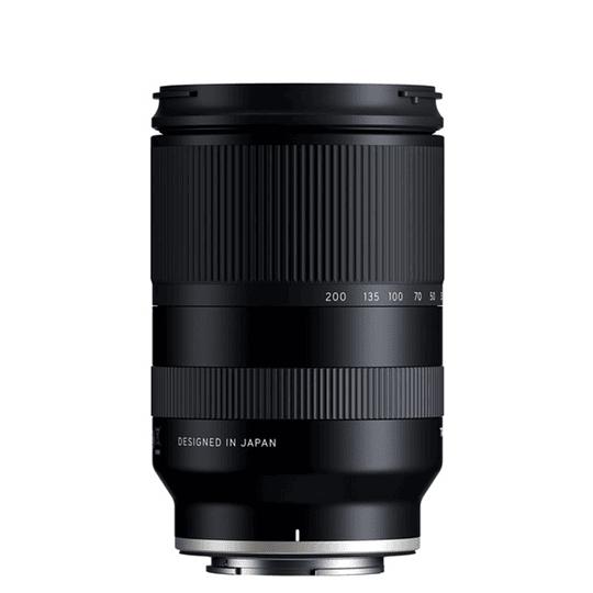 Tamron 28-200mm f/2.8-5.6 Di III RXD Lente para Sony E / A071 SF - Image 2