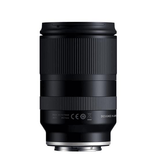 Tamron 28-200mm f/2.8-5.6 Di III RXD Lente para Sony E / A071 SF - Image 4