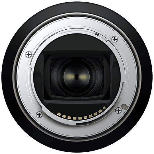 Tamron 28-200mm f/2.8-5.6 Di III RXD Lente para Sony E / A071 SF - Image 6