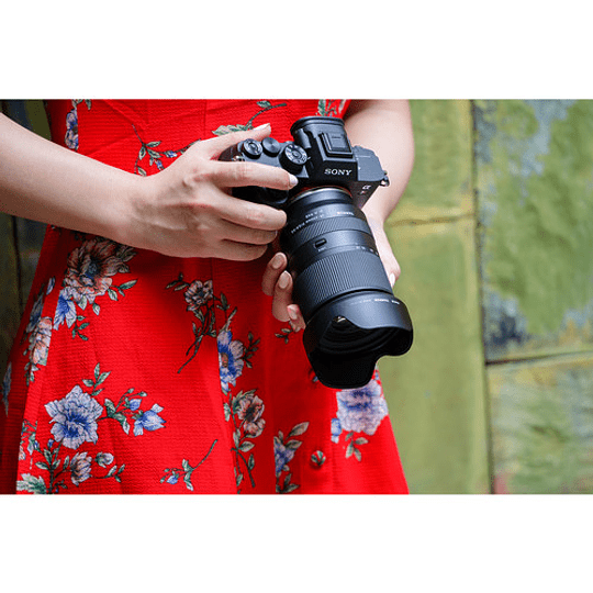 Tamron 28-200mm f/2.8-5.6 Di III RXD Lente para Sony E / A071 SF - Image 9