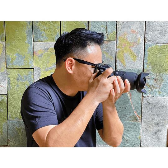 Tamron 28-200mm f/2.8-5.6 Di III RXD Lente para Sony E / A071 SF - Image 10