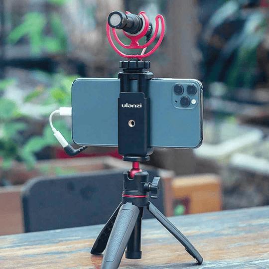 ULANZI ST-07 Soporte de Smartphone para Trípode Universal - Image 6