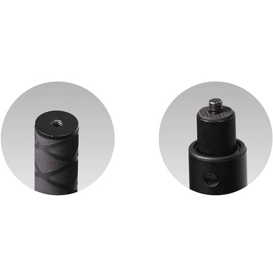 INSTA360 Selfie Stick Invisible (de 23,5 a 120cm) - Image 4