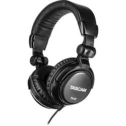 Tascam TH-02 Audífonos Monitoreo de Estudio