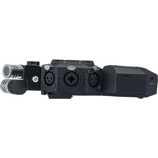 Zoom H8 Grabador de Mano Portátil de 8 Entradas / 12 Pistas - Image 6
