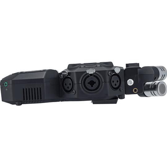 Zoom H8 Grabador de Mano Portátil de 8 Entradas / 12 Pistas - Image 7