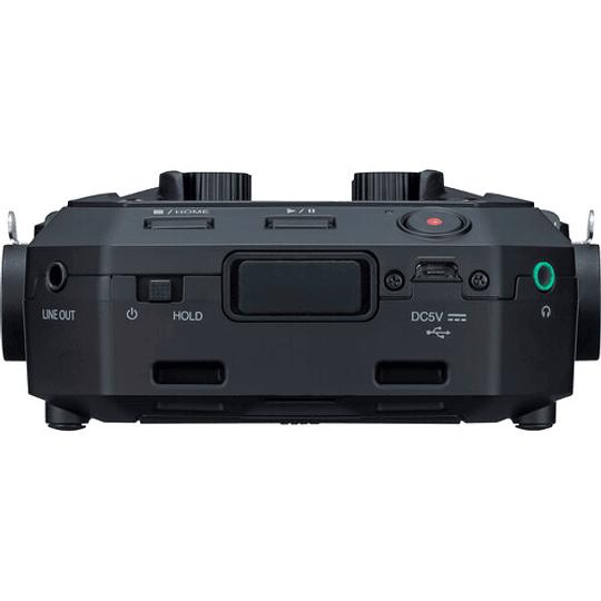 Zoom H8 Grabador de Mano Portátil de 8 Entradas / 12 Pistas - Image 9