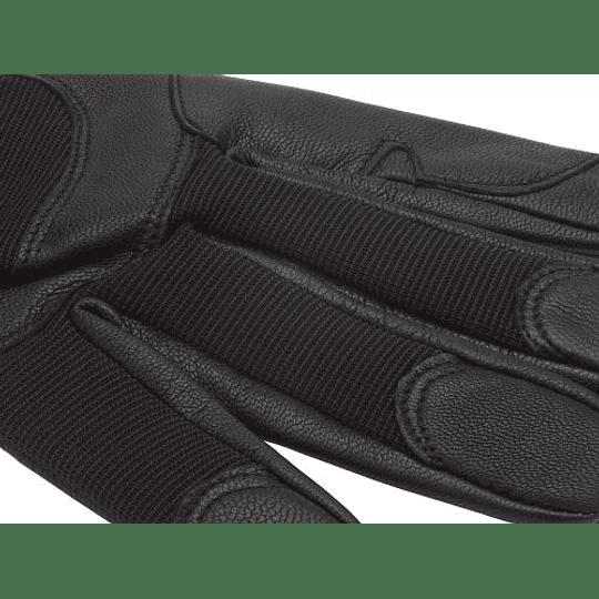 KUPO KH-55XLB Ku-Hand Grip Guantes de Cuero (XL) - Image 6