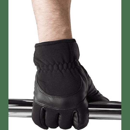 KUPO KH-55XXLB Ku-Hand Grip Guantes de Cuero (XXL) - Image 3