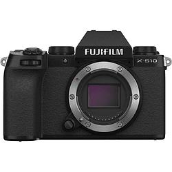FUJIFILM X-S10 Cámara Digital Mirrorless (Body)