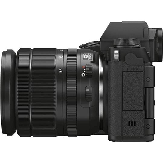 FUJIFILM X-S10 Kit Cámara Digital Mirrorless con Lente 18-55mm - Image 7