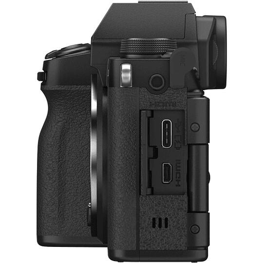 FUJIFILM X-S10 Kit Cámara Digital Mirrorless con Lente 18-55mm - Image 8