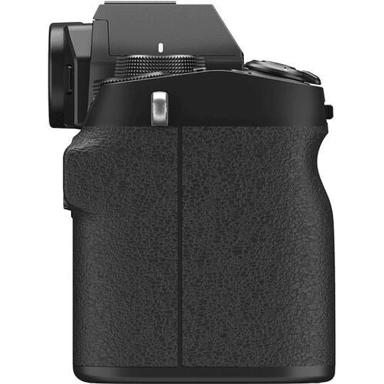 FUJIFILM X-S10 Kit Cámara Digital Mirrorless con Lente 18-55mm - Image 9