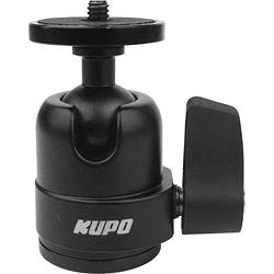 KUPO KS-CB05 Cabezal de Bola Mediano