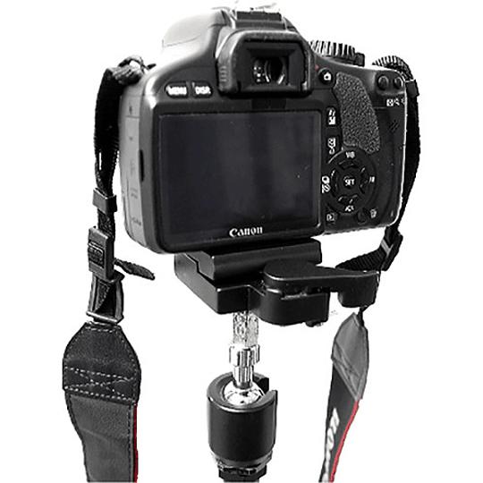 KUPO KS-CB02 Quick Release Conector Rápido de Placa 200PL - Image 4