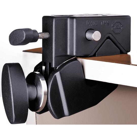 KUPO KCP-7SDL Adaptador para Super Clamp Kit de 4 Unidades - Image 3