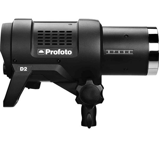 Profoto D2 500WS AirTTL Monolight Profoto - Image 1