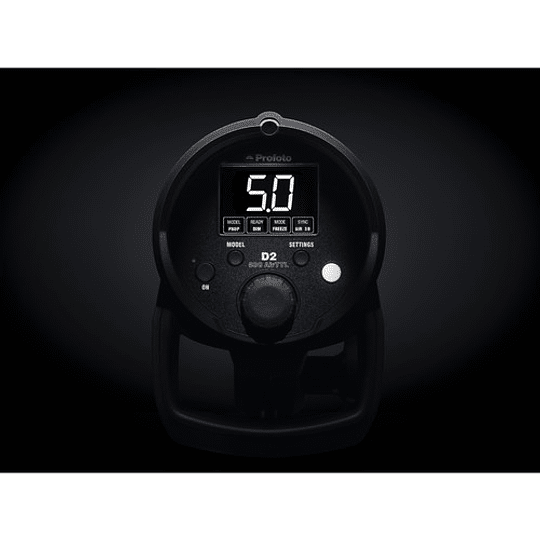 Profoto D2 500WS AirTTL Monolight Profoto - Image 3