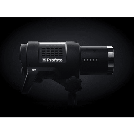 Profoto D2 500WS AirTTL Monolight Profoto - Image 4