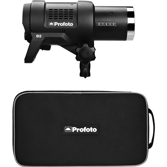 Profoto D2 500WS AirTTL Monolight Profoto - Image 5