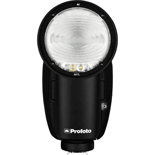 Profoto A1 Luz de estudio A1 AirTTL-C para Canon Profoto - Image 1