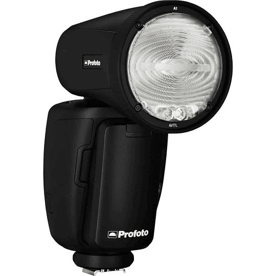 Profoto A1 Luz de estudio A1 AirTTL-C para Canon Profoto - Image 3