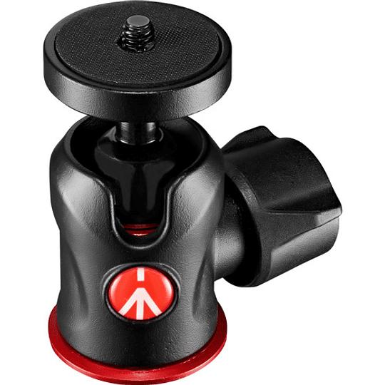 Manfrotto 492 Micro Ball Head - Image 3