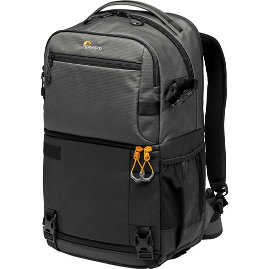 Lowepro Fastpack Pro BP 250 AW III (Gray) Mochila para Equipo Fotográfico - Image 1