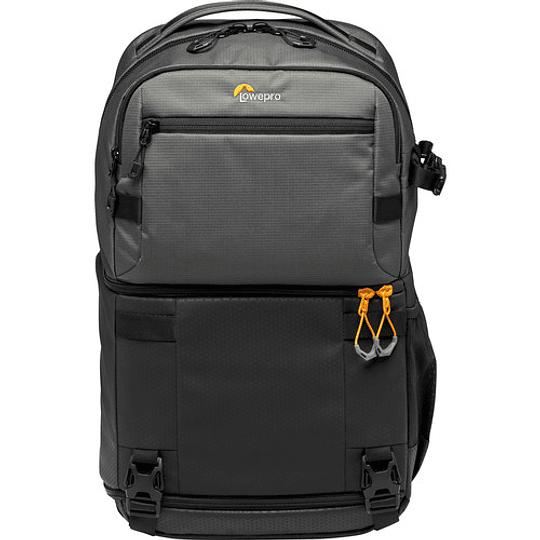 Lowepro Fastpack Pro BP 250 AW III (Gray) Mochila para Equipo Fotográfico - Image 2