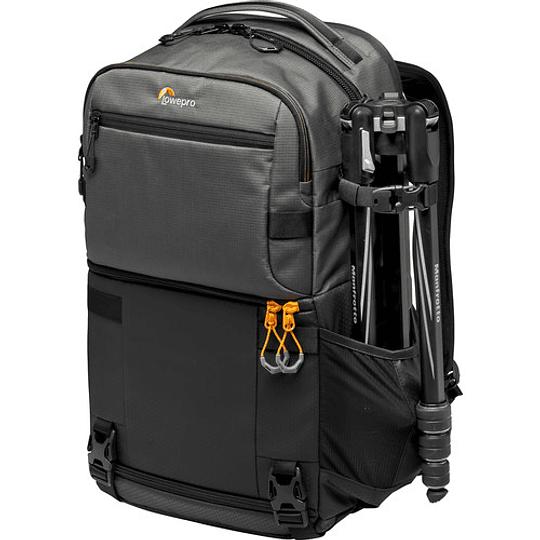 Lowepro Fastpack Pro BP 250 AW III (Gray) Mochila para Equipo Fotográfico - Image 9