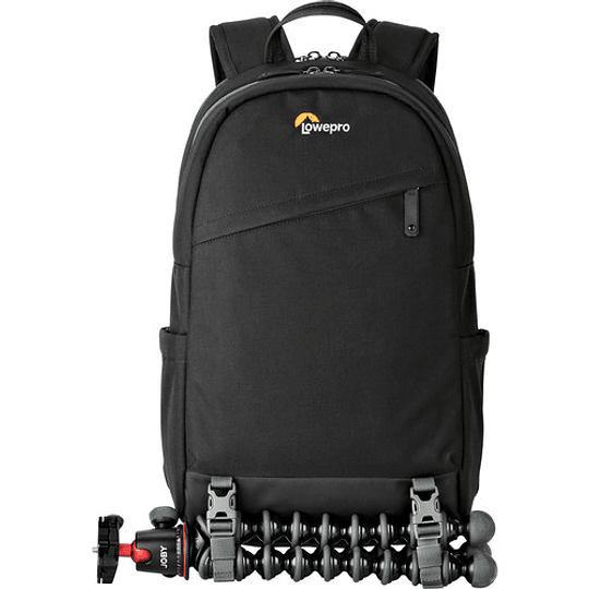 Lowepro m-Trekker BP150 (Black) Mochila para Cámara / LP37136 - Image 7