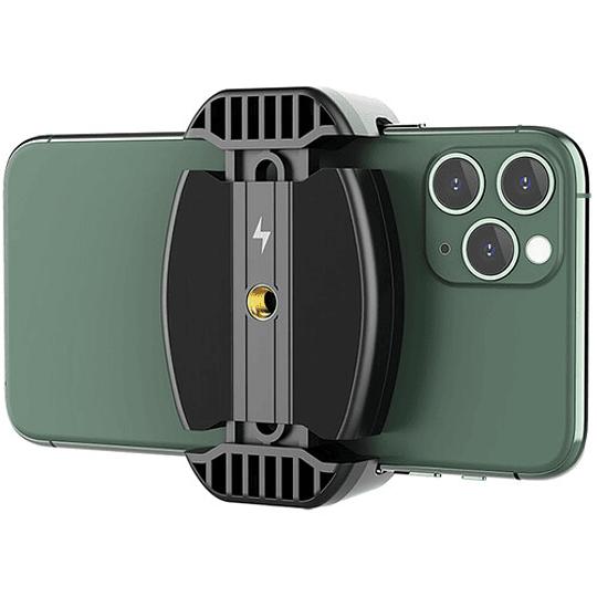 Ulanzi ST-13 Clip y Cargador Wireless para Smartphone - Image 4