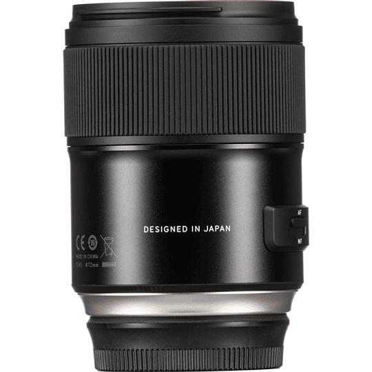 Lente Tamron SP 35mm f/1.4 Di VC USD para Canon EF - Image 4