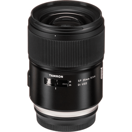 Lente Tamron SP 35mm f/1.4 Di VC USD para Canon EF - Image 7
